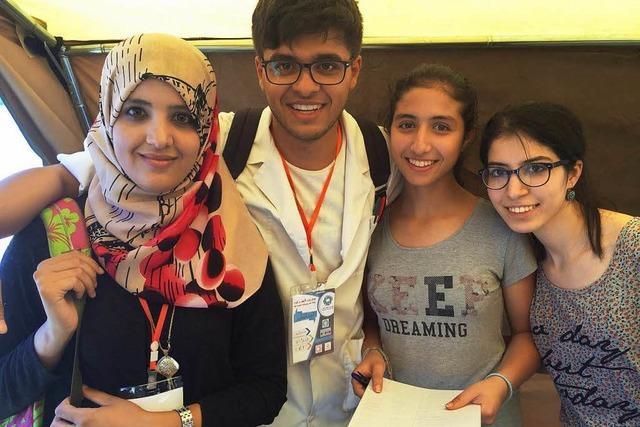 Tunesiens Jugend will ihr Land vom Stigma des Terrors befreien