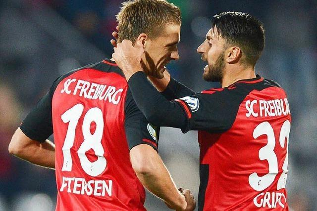 Ticker zum Nachlesen: SV Werder Bremen – SC Freiburg 1:3