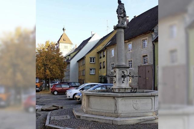 Kirchstraße wird saniert