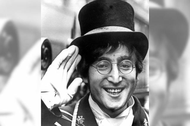 All you need is John Lennon