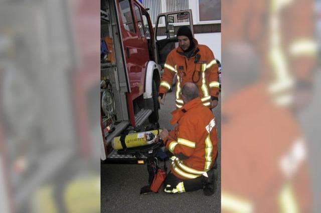 Was tun, wenn die Brandmeldeanlage Alarm schlägt