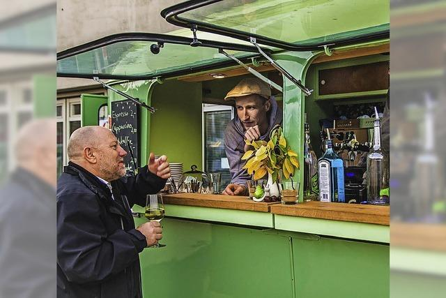 BADISCHE-ZEITUNG.DE: Foodtruck-fest