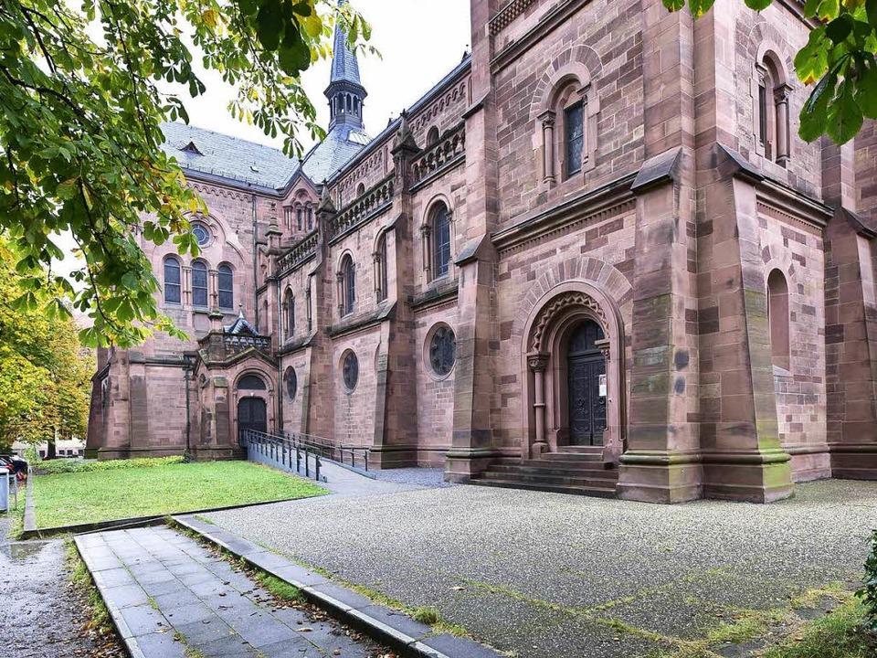 Ein Mann wurde an der Johanneskirche v...nd ist später an den Folgen gestorben.    Foto: Thomas Kunz