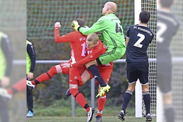 FC Löffingen atmet auf