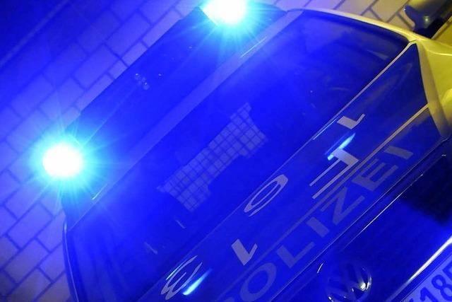 Mann wird auf Party beraubt – Polizei sucht Zeugen