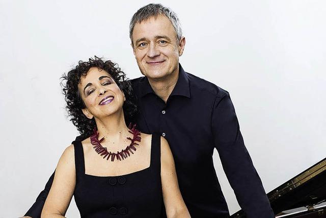 Piano-Duo Tal und Groethuysen macht den Auftakt im Kurhaus Badenweiler