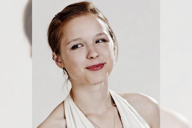 Marie Rosa Günter spielt Bachs Goldberg-Variationen