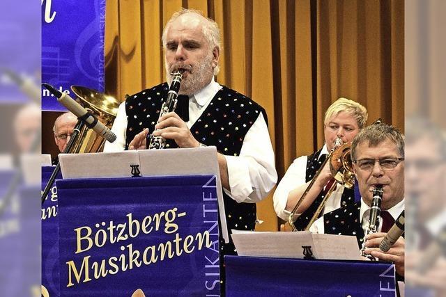 Blues, Polka und Volksmusik in Höchenschwand