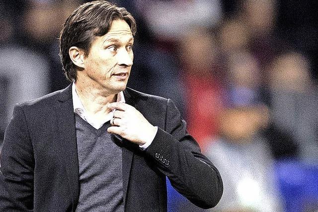 Leverkusen hofft in Wembley auf ein Wunder