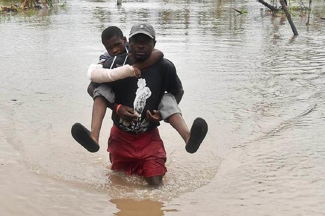Beim Jahreskonzert wird für Haiti gesammelt