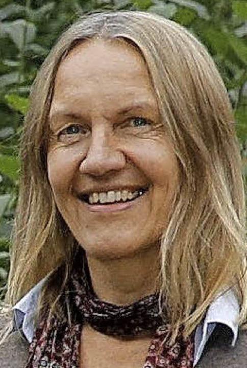 Margret Hansen  | Foto: Privat