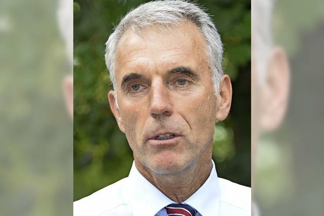 Es bleibt bei drei Kandidaten zur Bürgermeisterwahl am 27. November
