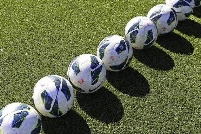 Vier südbadische Vereine erhalten Geld aus dem Bonussystem des DFB