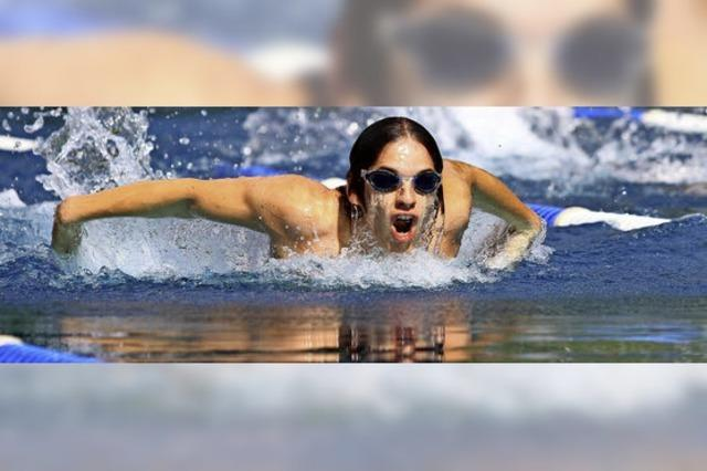 Junge Sportler verstärken den SSV Lahr