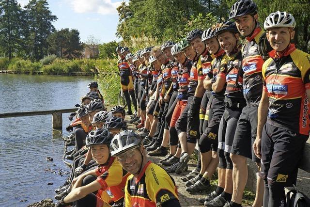 2017 gibt's wieder ein Baden-Bike-Race