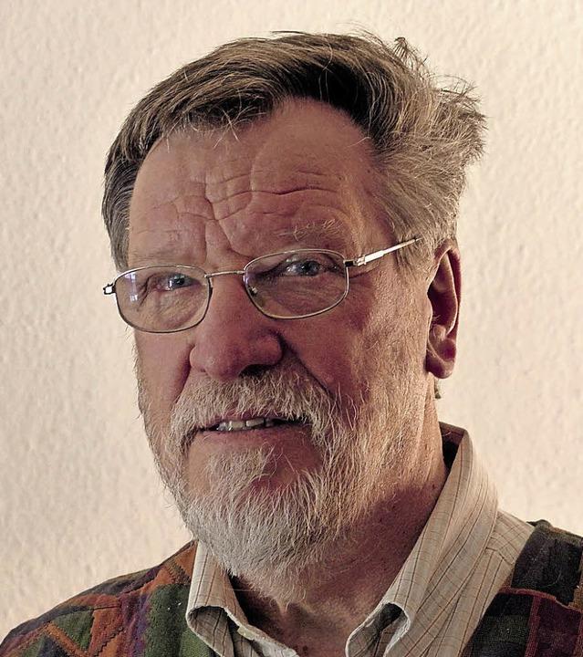 Rolf Borgas  | Foto: privat