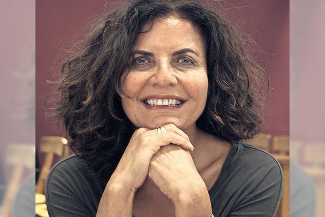 Sängerin Jasmine Zadeh tritt am Samstag in Laufen auf