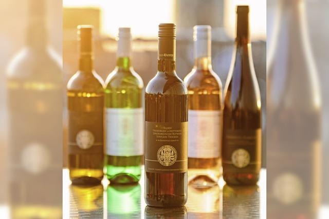 Freiburger Uni-Weine bei der Austrian Wine Challenge ausgzeichnet