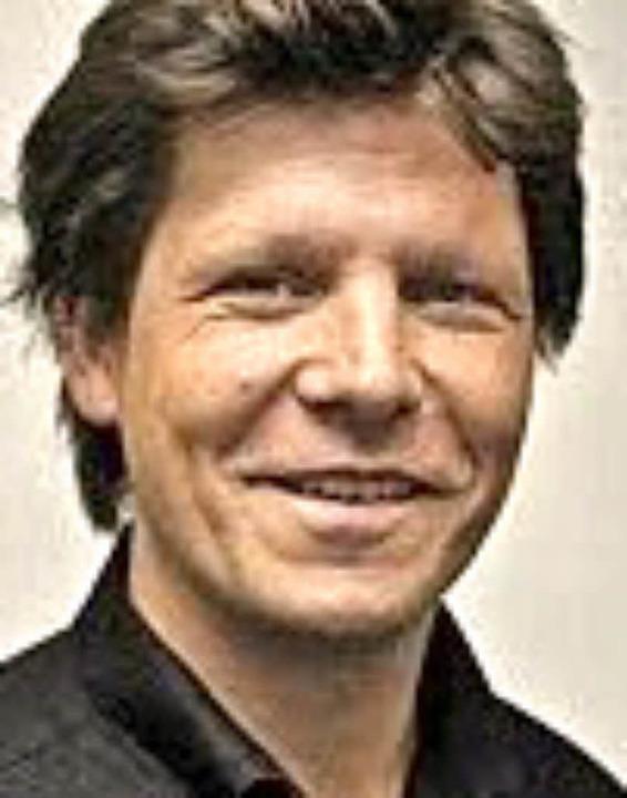 Oliver Fehren; Professur für Theorie u...beit mit Schwerpunkt Gemeinwesenarbeit  | Foto: ywe