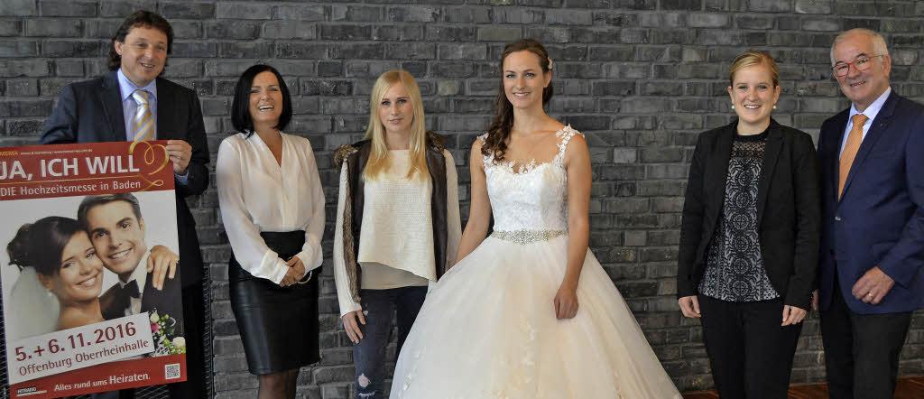 Hochzeitsmesse Ja Ich Will Auf Dem Messegelande Offenburg