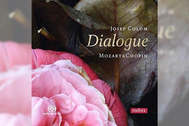 Josep Colom (Klavier): Der Interpret geht in die Tiefe