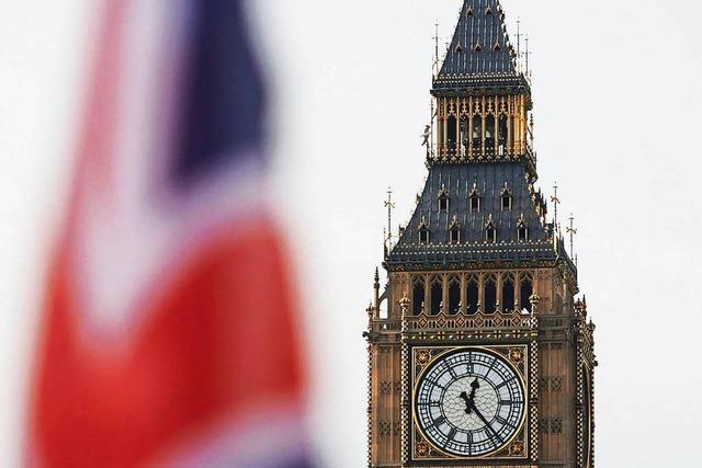 Britisches Parlament muss über Brexit abstimmen