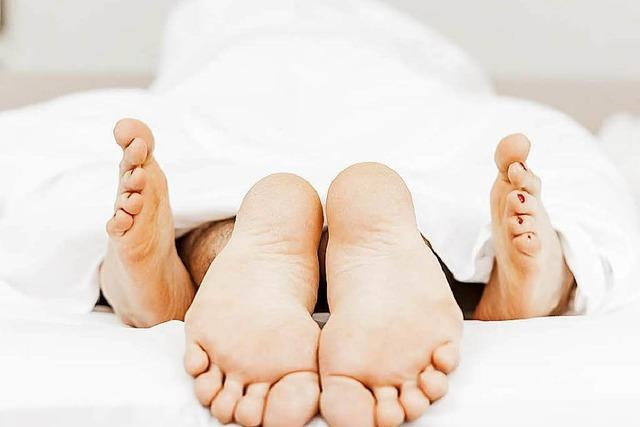Hat guter Sex zwingend was mit einem Orgasmus zu tun?