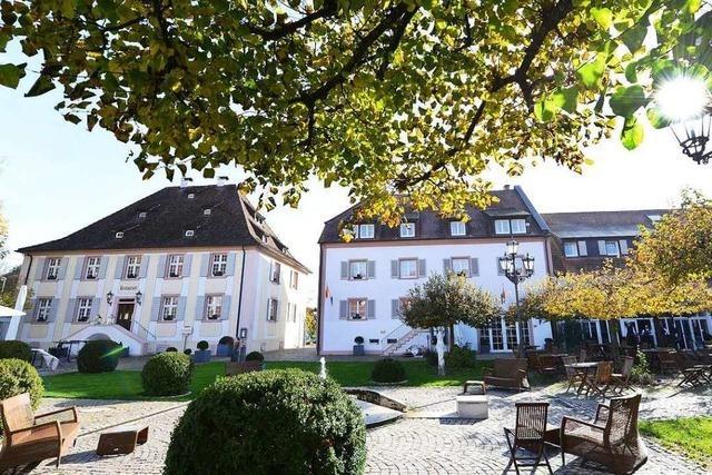 Familie Gessler hat das Hotel Munzingen erweitert