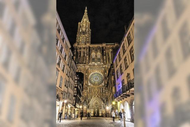 Zwei Millionen Euro für Münster-Beleuchtung