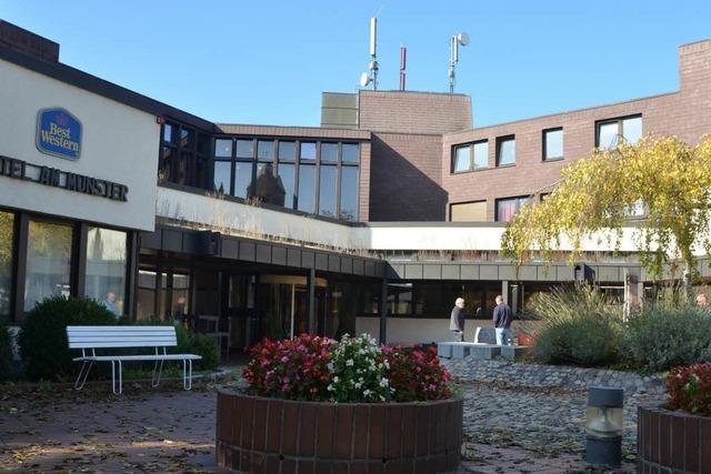 Das Breisacher Hotel am Münster bleibt doch ein Hotel