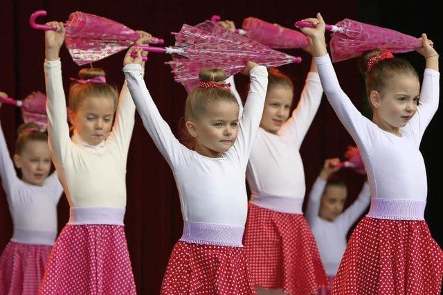 Tanz und Sportgymnastik