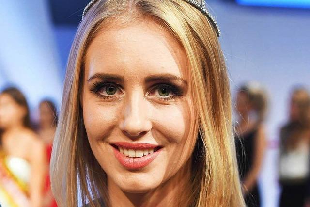 Miss Baden-Württemberg kommt aus Waldshut-Tiengen