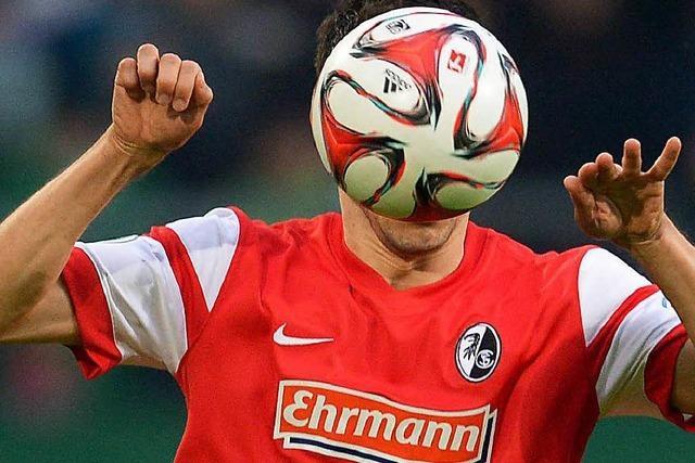 Freiburg will gegen Wolfsburg den dritten Sieg in Folge