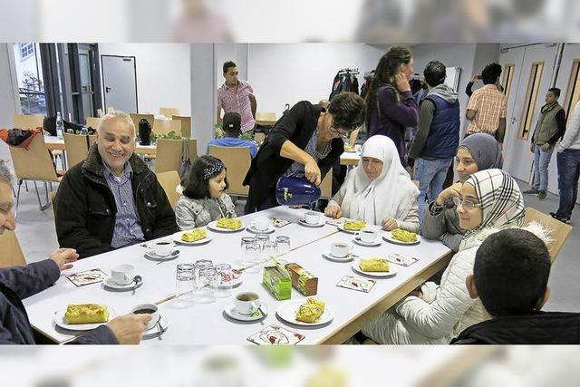 Bürgermeister freut sich über Erfolg der Asylkreisveranstaltung