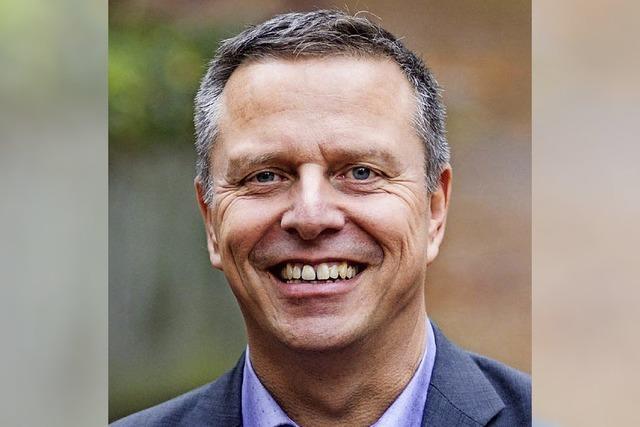 Martin Gross führt Verdi