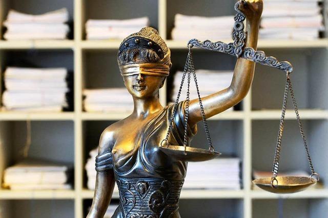Prozess in Freiburg: Rheinfelder soll Vater mit Seat überfahren haben