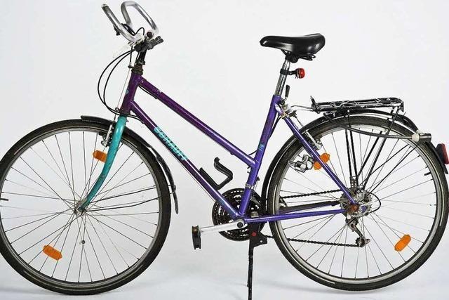 Ermordete Studentin: Polizei weist DNA des mutmaßlichen Täters an Fahrrad nach
