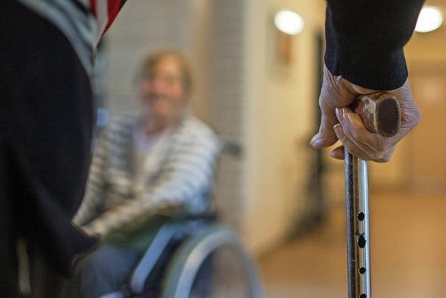 Vörstetten stellt Pflegekonzept vor