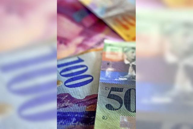SPD will Sparvorschläge mittragen