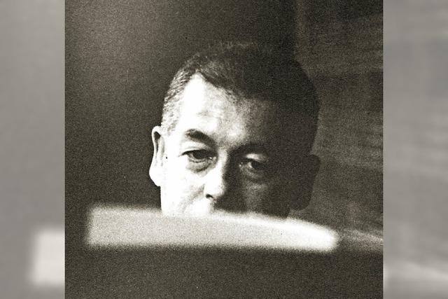 Erich Katz war Musiker, Pädagoge, Komponist – und ein Wegbereiter der Freiburger Musikhochschule