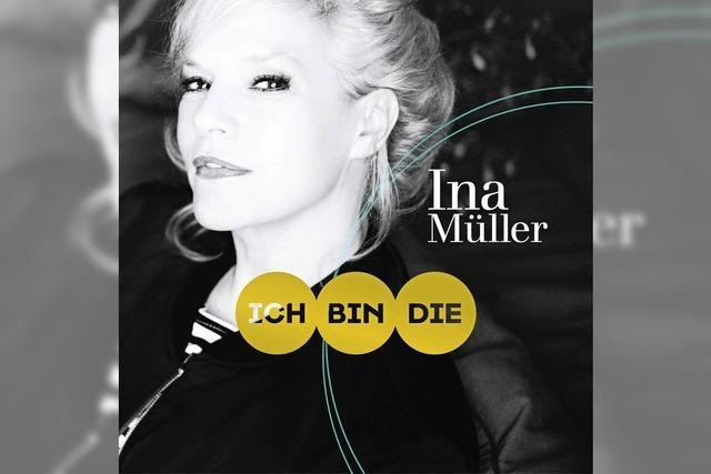 Ina Müller: Das Alter und andere Gebrechen