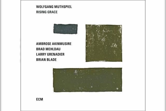 Wolfgang Muthspiel: Feine Gewebe, innerer Groove