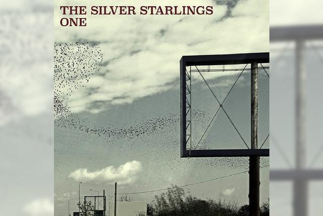 The Silver Starlings: Zwischen den USA und der Themse