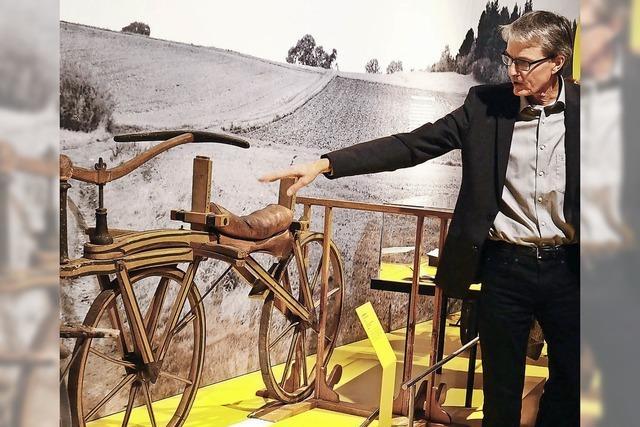 200 Jahre auf zwei Rädern
