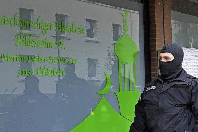Heidenheim ist eine Hochburg der Salafisten