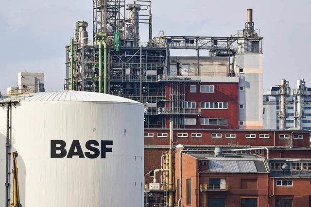 Mühselige Aufarbeitung der Explosion bei BASF
