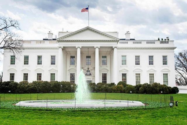 Was ändert sich mit Donald Trump im Weißen Haus?