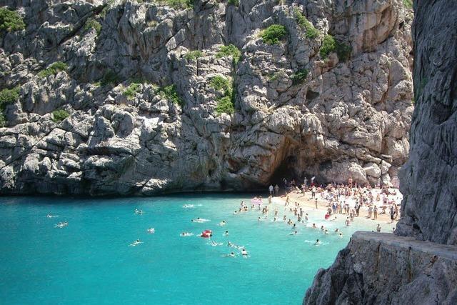 60-Jähriger aus Wollbach ertrinkt im Mallorca-Urlaub