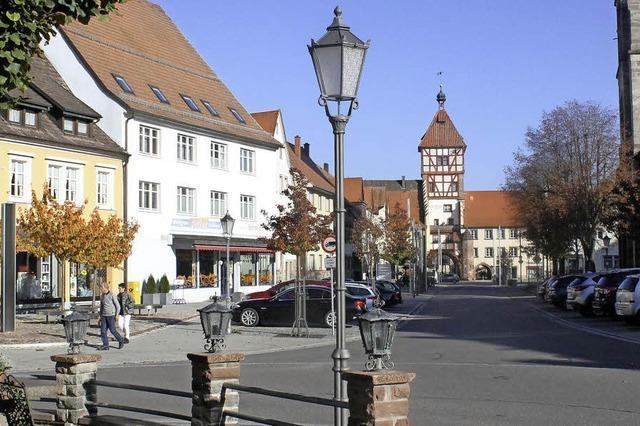Sanierung von Altstadt II beendet