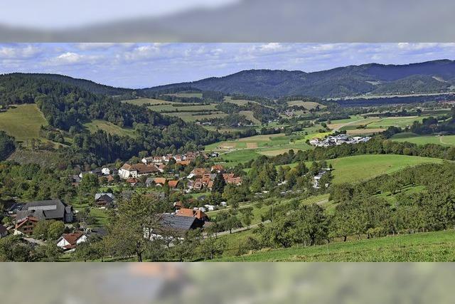 Oberried möchte Luftkurort werden